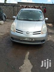 Nissan Note 2007 Silver | Cars for sale in Nairobi, Parklands/Highridge