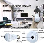 Panorama Camera Bulb | Security & Surveillance for sale in Mombasa, Tudor