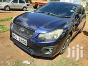 Subaru Impreza 2012 1.6 Sport Purple | Cars for sale in Nairobi, Nairobi Central