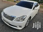 Toyota Crown 2010 White | Cars for sale in Nairobi, Kilimani