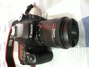 Digital Single-lens Canon 80d Camera , Fine Detail CMOS Sensor, Wi-fi. | Photo & Video Cameras for sale in Mombasa, Mkomani