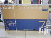 65 Inch Samsung Smart Curved UHD 4K | TV & DVD Equipment for sale in Nairobi, Nairobi Central