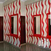 Red Wallpaper | Home Accessories for sale in Mombasa, Magogoni