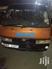 Nissan Caravan 2007 Orange | Buses & Microbuses for sale in Nairobi, Kawangware