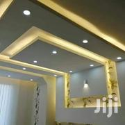 Gypsum Ceilings Experts | Building & Trades Services for sale in Mombasa, Kadzandani