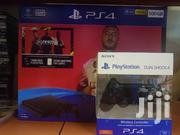 Ps4 500gb Slim Fifa 20 Bundle + Extra Black Controller | Video Game Consoles for sale in Nairobi, Nairobi Central