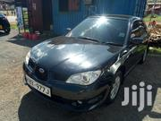 Subaru Impreza 2005 Black | Cars for sale in Nairobi, Umoja II