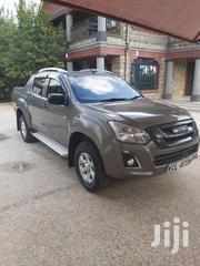 Isuzu D-MAX 2017 Gray | Cars for sale in Nairobi, Nairobi Central