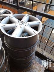 18 Inches Original Ex-japan Sport Rims For Nissan Murano(Set) | Vehicle Parts & Accessories for sale in Nairobi, Nairobi Central