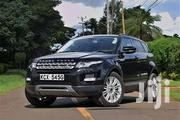 Rangerover For Hire | Chauffeur & Airport transfer Services for sale in Nairobi, Mugumo-Ini (Langata)