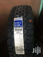 265/70/17 Bf Goodrich Ko2 Is Made In USA | Vehicle Parts & Accessories for sale in Nairobi, Nairobi Central