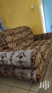 Second Hand Couches Well Maintained No Regrets | Furniture for sale in Mombasa, Changamwe