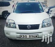 Nissan X-Trail 2005 2.0 White | Cars for sale in Nairobi, Nairobi Central