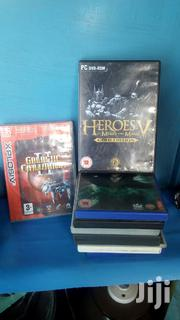 PC Video Games   Video Games for sale in Nairobi, Baba Dogo