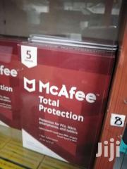 Mcafee Total Protection 1 Year 5 User | Laptops & Computers for sale in Nairobi, Nairobi Central