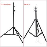 Light Stand Basics Aluminum Photography | Accessories & Supplies for Electronics for sale in Nairobi, Nairobi Central