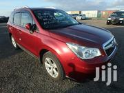Subaru Forester 2013 Red   Cars for sale in Nairobi, Parklands/Highridge