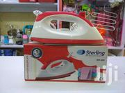 Sterling Dry Iron With Spray   Home Appliances for sale in Nairobi, Nairobi Central