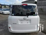 Toyota Sienta 2012 White | Cars for sale in Mombasa, Tudor