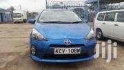 Toyota Prius 2012 Plug-in Advanced Blue | Cars for sale in Nairobi, Kahawa West