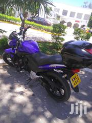 Honda 2018 Blue | Motorcycles & Scooters for sale in Mombasa, Shimanzi/Ganjoni
