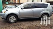 Mitsubishi Outlander 2008 2.4 Silver | Cars for sale in Nairobi, Kilimani