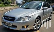Subaru Legacy 2007 2.0 AWD Silver | Cars for sale in Nairobi, Nairobi West