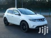Nissan Murano 2013 White | Cars for sale in Nairobi, Parklands/Highridge