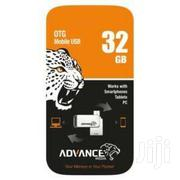 ADVANCE Mettalic OTG Flash Disks | Computer Accessories  for sale in Nakuru, London