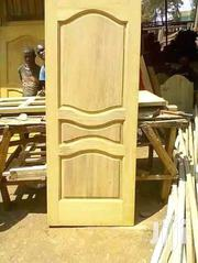 Mvuli Doors And Frames | Doors for sale in Nairobi, Pumwani