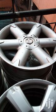 Murano Original Sport Rim Size 18 Set | Vehicle Parts & Accessories for sale in Nairobi, Nairobi Central