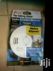 Smoke And Carbon Monoxide Alarm | Commercial Property For Sale for sale in Nairobi, Nairobi South