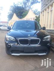 BMW X1 2012 Black | Cars for sale in Nairobi, Westlands