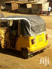 Motorcycle 2016 Yellow For Sale | Motorcycles & Scooters for sale in Nairobi, Kahawa West