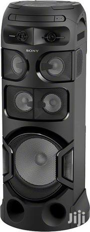 MHC-V81D Sony High Power Party Bluetooth Speaker | Audio & Music Equipment for sale in Nairobi, Nairobi Central