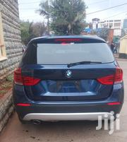 BMW X1 2012 Blue | Cars for sale in Nairobi, Airbase