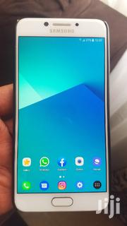 Samsung Galaxy C9 Pro 64 GB Gold | Mobile Phones for sale in Taita Taveta, Kaloleni