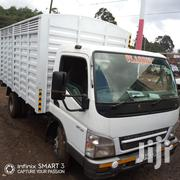 Mistubishi Fuso Canter 2008 White | Trucks & Trailers for sale in Nairobi, Nairobi South