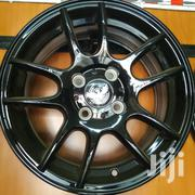 Alloy Rims For Sale Size 14' | Vehicle Parts & Accessories for sale in Kiambu, Hospital (Thika)