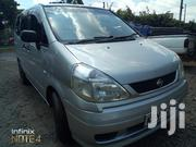 Nissan Serena 2003 Silver | Cars for sale in Nairobi, Karen