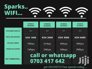 Affordable Wifi Services
