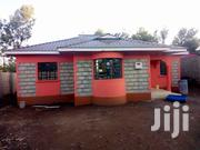 Newly Built Spacious Three Bedrooms Bungalow For Sale In Kiserian | Houses & Apartments For Sale for sale in Kajiado, Ongata Rongai