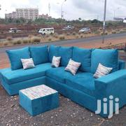 Corner Seat Coach | Furniture for sale in Nairobi, Embakasi