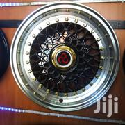 Alloy Rims (BBS) For Sale Size 14' | Vehicle Parts & Accessories for sale in Kiambu, Hospital (Thika)