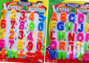 Kids Colourful Magnetic Letters & Numbers Alphabet Kids Learning Sets | Toys for sale in Nairobi, Nairobi Central