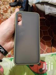 Transparent Silicone Shockproof Bumper Phonecase for Samsungs8 S9 S10+ | Accessories for Mobile Phones & Tablets for sale in Nairobi, Nairobi Central