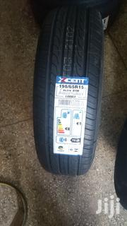 New Xcent Tyre Size 195/65R/15 For Sale | Vehicle Parts & Accessories for sale in Kiambu, Hospital (Thika)