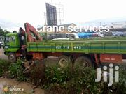 Cranes Services | Automotive Services for sale in Nairobi, Nairobi Central