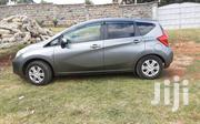 Nissan Note 2013 Gray | Cars for sale in Uasin Gishu, Racecourse