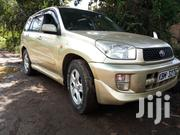Toyota RAV4 2004 Gold | Cars for sale in Nairobi, Nairobi Central